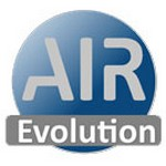 Air evolution
