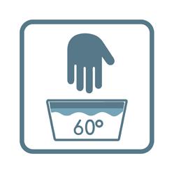Lavare a 60°