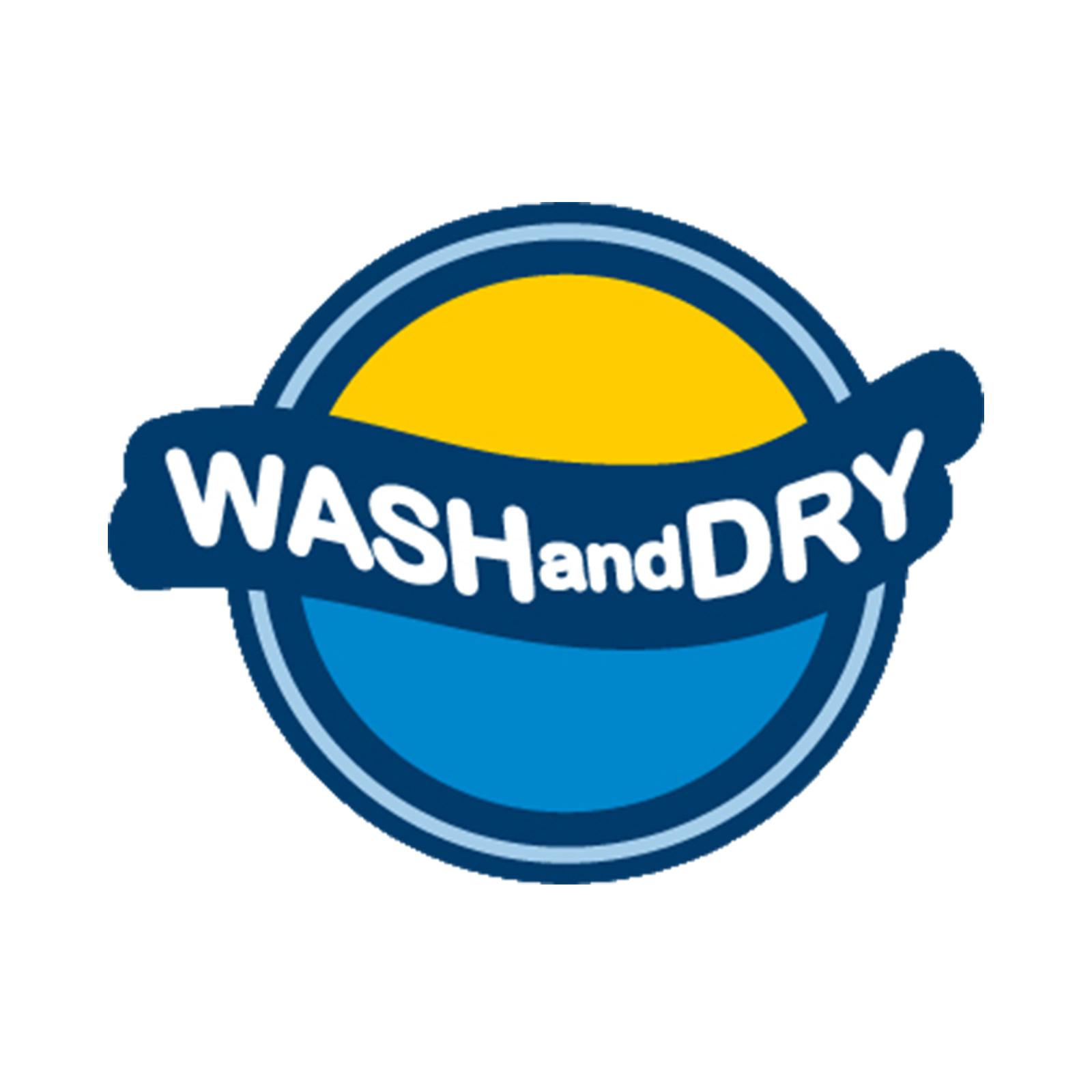 WASH and DRY: Il marchio WASH AND DRY attesta che le strutture in lattice sono state sottoposte a lavaggio ed asciugatura. Eliminando tutti gli eventuali residui presenti nella raccolta.